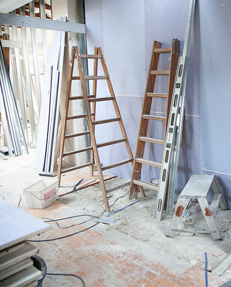 Home Remodeling Services Page Image