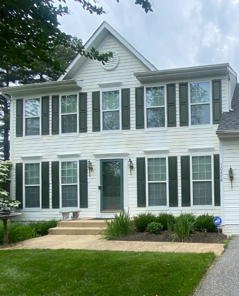 Siding Services Page Image