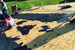 Seven Signs Your Roof May Need to be Replaced Soon